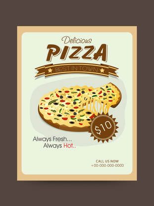 pizza shop mobile marketing solutions