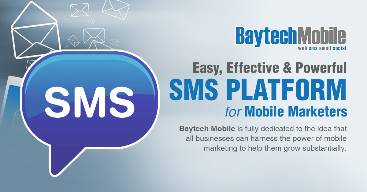 Mobile Marketing Company - Baytech Mobile